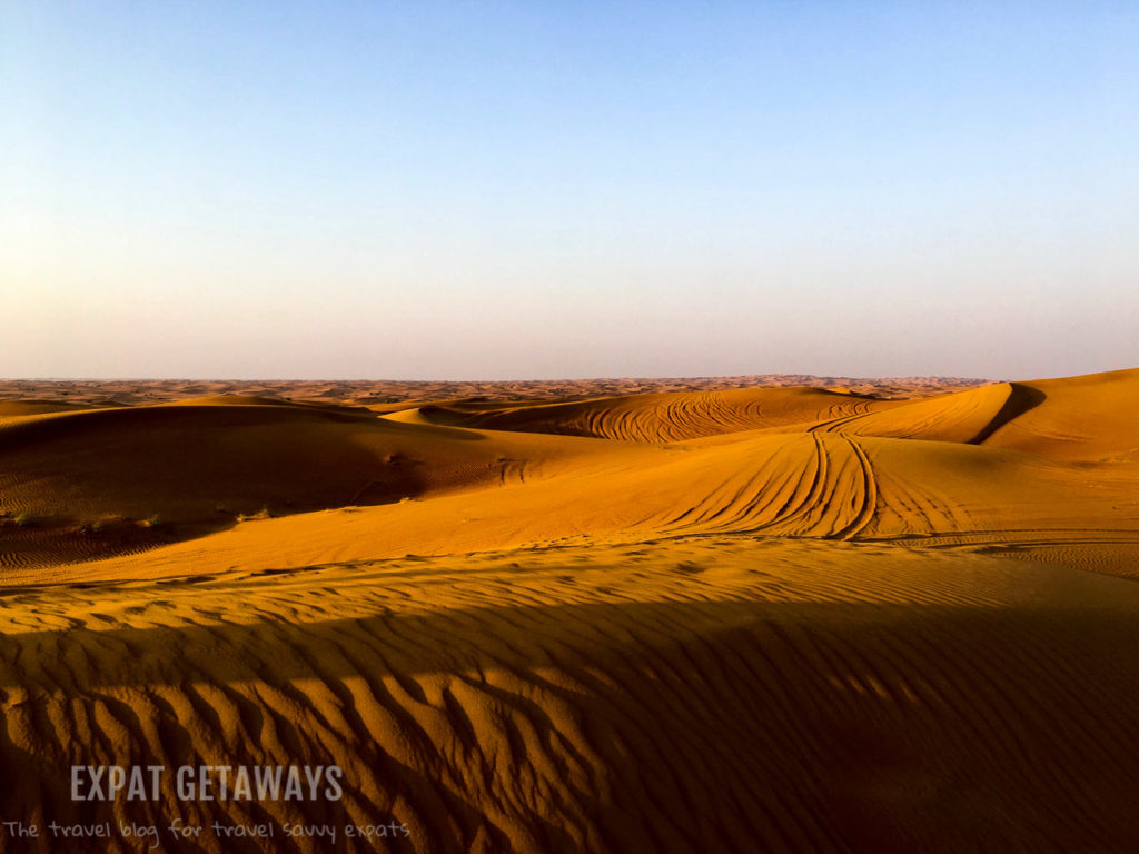 Captivating desert landscapes. A photographers dream.